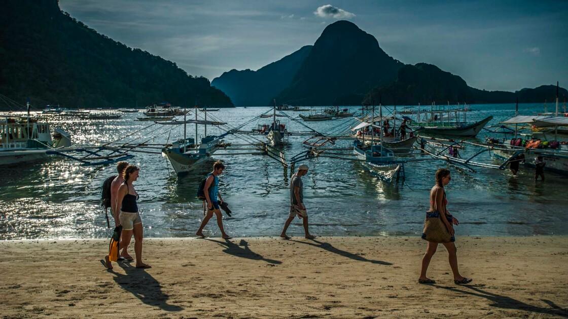 Comment découvrir Palawan, la perle des Philippines