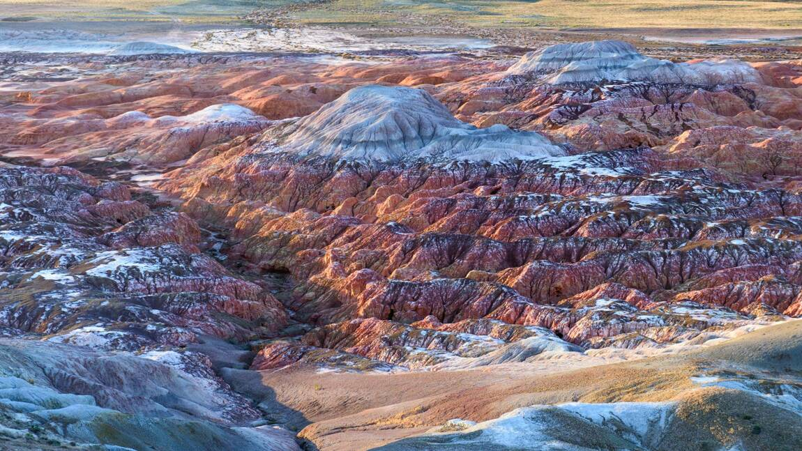 Kazakhstan : une palette de paysages fascinants
