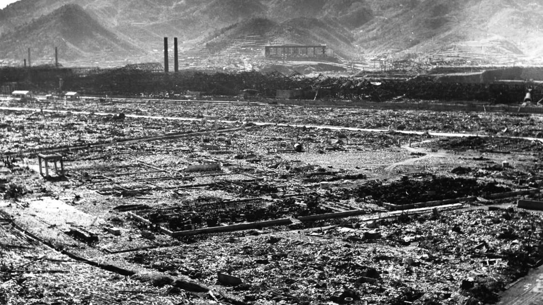 La bombe nucléaire a-t-elle fait capituler le Japon ?