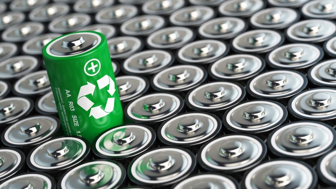 Accumulateurs : pourquoi leur collecte est-elle un geste écologique ?