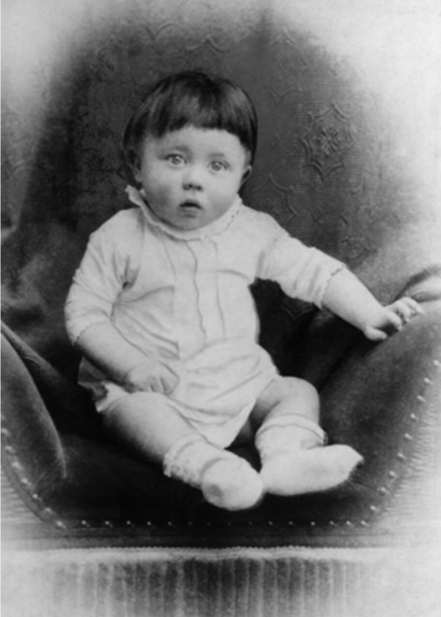 La maison natale d'Hitler bientôt rasée : retour sur l'enfance d'un dictateur