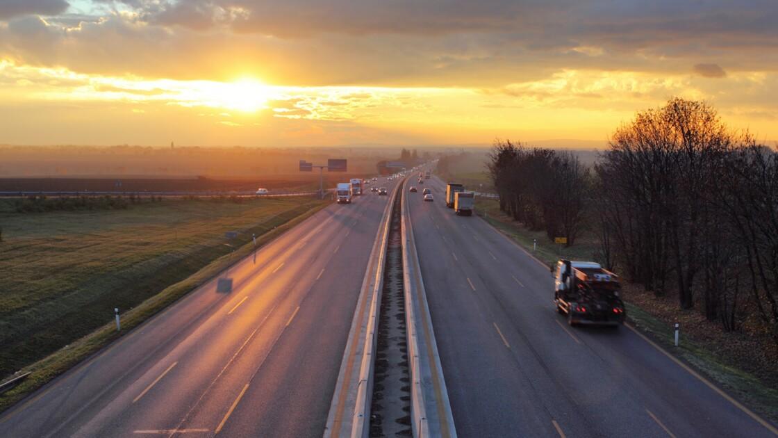 L'ADR - Accord pour le transport des marchandises dangereuses par la route