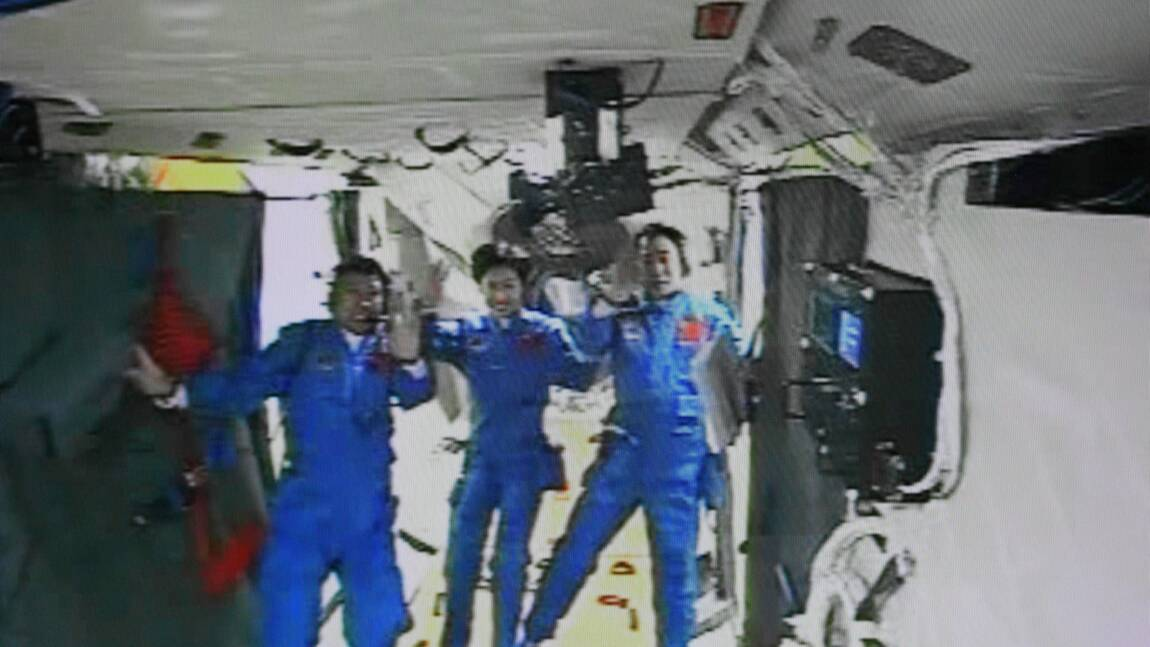 Tiangong-1 rejoint la liste des vaisseaux spatiaux désintégrés