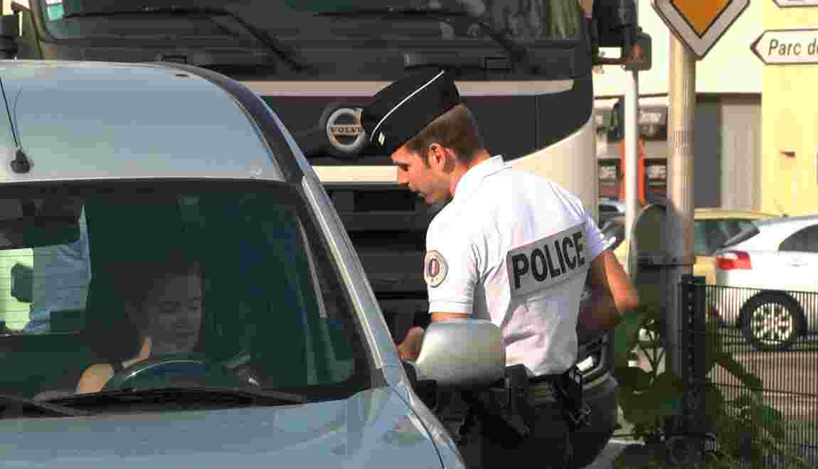 A Strasbourg, sermons et pédagogie pour imposer la circulation différenciée