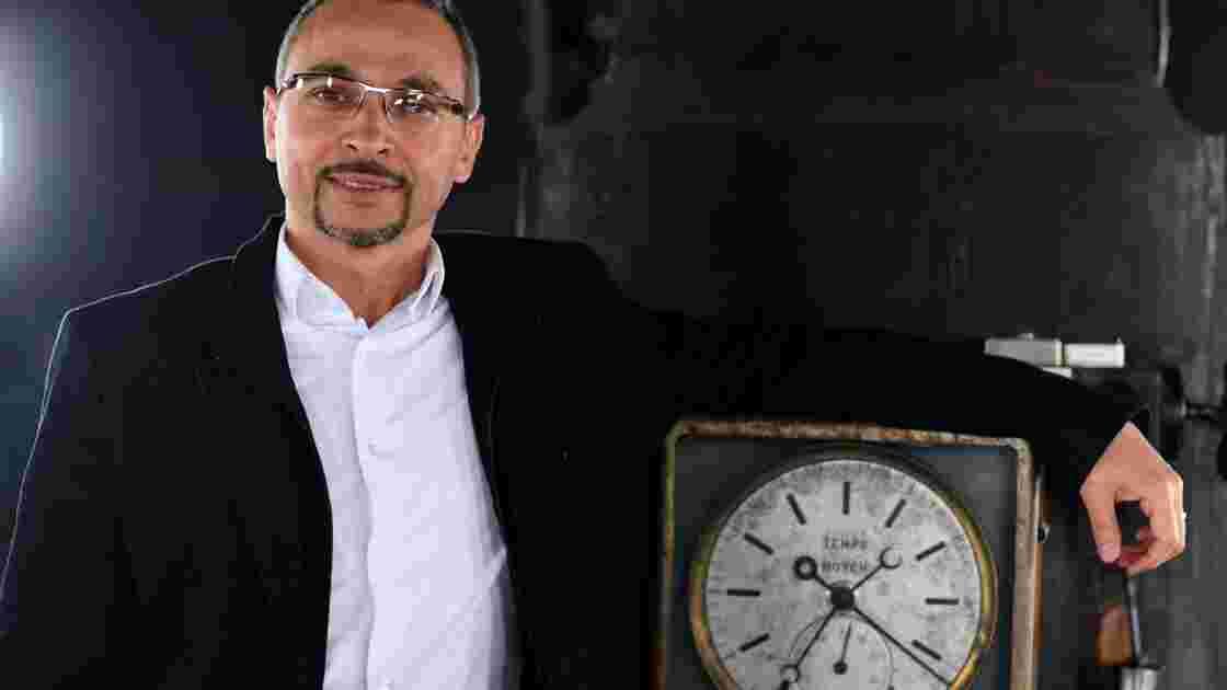 L'astrophysicien Ali Sammuneh, de l'enfer d'Alep à l'Observatoire de Paris