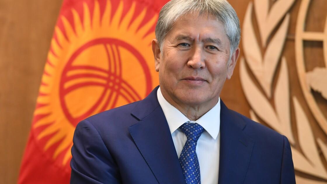 Kirghizstan: la momie, le ministre et les médiums