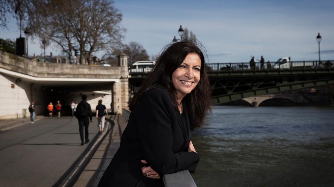 Voies sur berges: Lecornu et Griveaux critiquent la méthode d'Anne Hidalgo