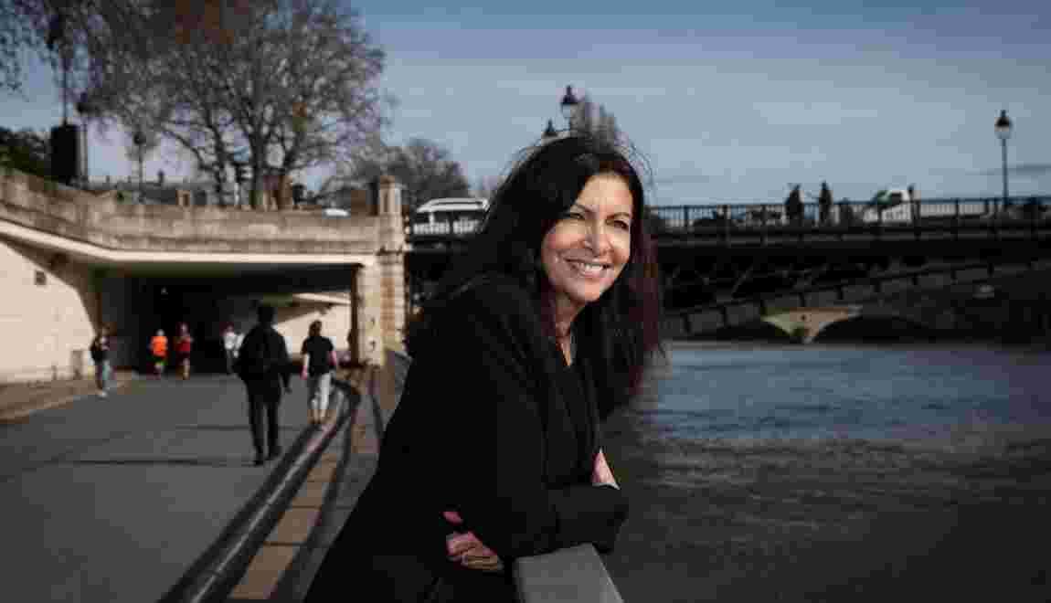 Anne Hidalgo persiste dans la bataille des berges de Seine