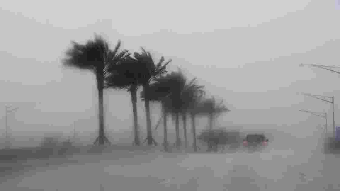 USA: plus d'ouragans que prévu à attendre dans l'Atlantique-Nord
