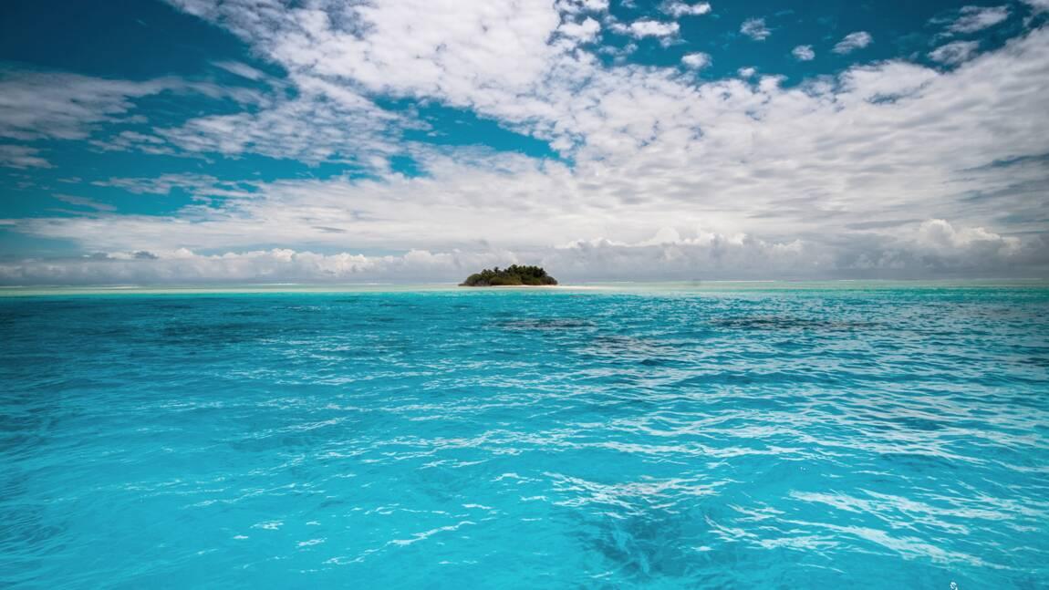 Des îles artificielles pourraient être construites en Polynésie française