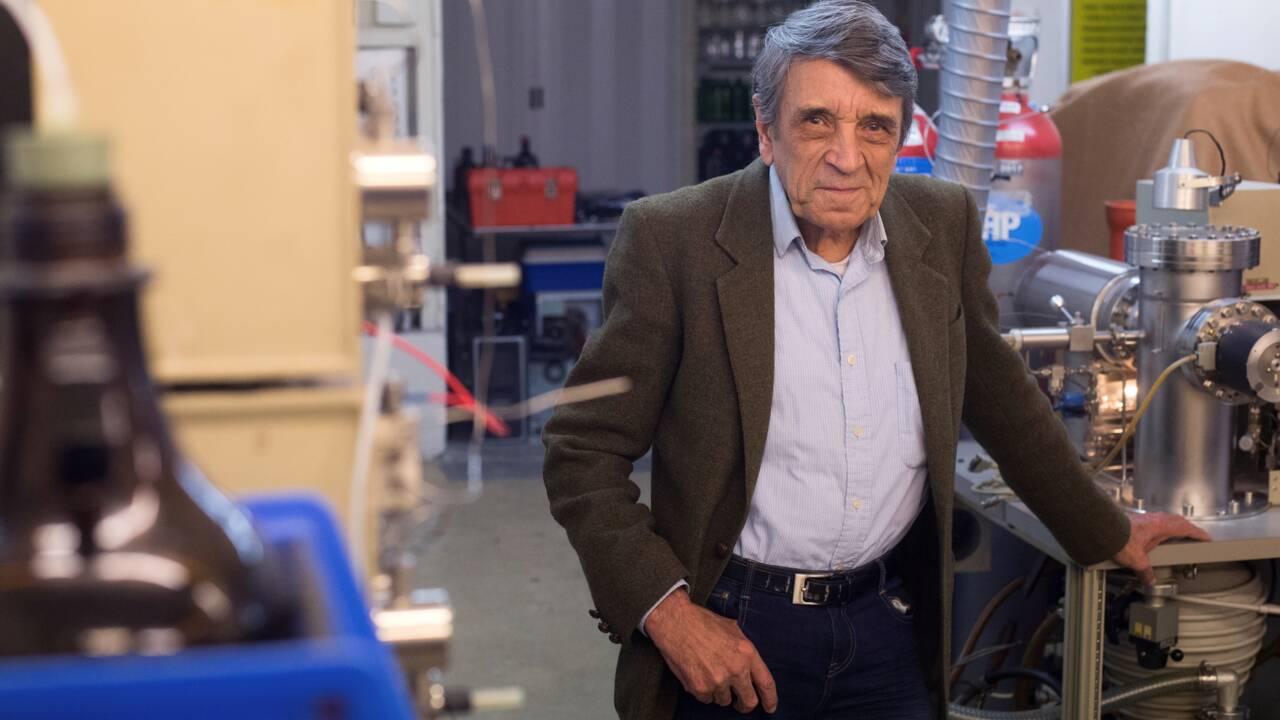 POTRAIT - Bernard Tailliez, chimiste révolté et lanceur d'alertes malgré lui