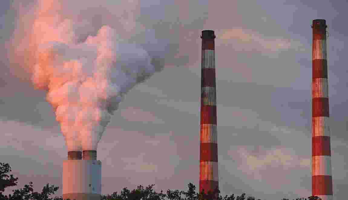 Climat: BHP confirme son départ de l'Association mondiale du charbon