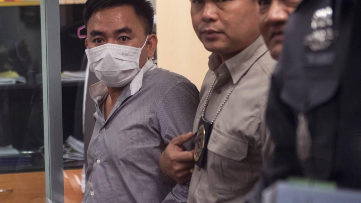 Un baron du trafic d'animaux sauvages arrêté en Thaïlande