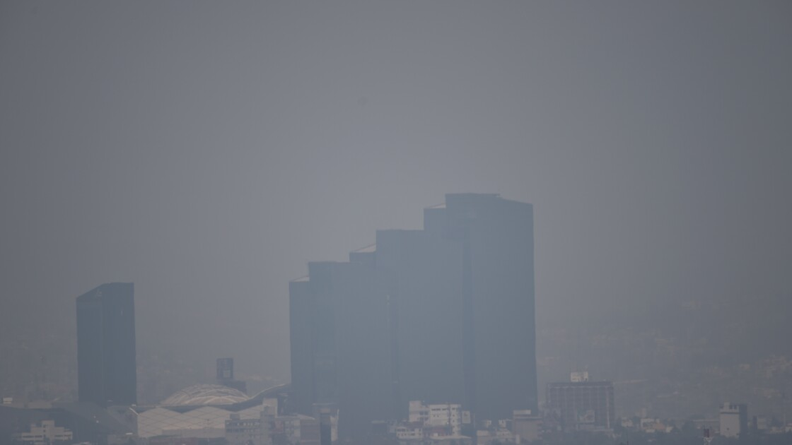 Une nouvelle menace pour la couche d'ozone