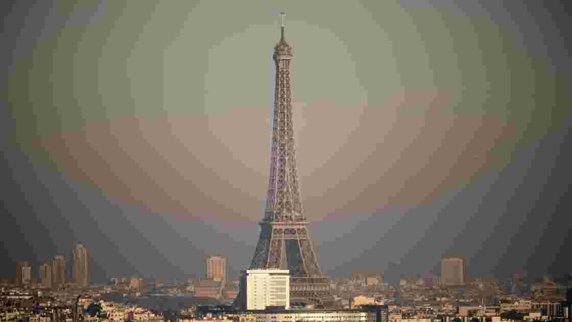 Pollution: fin de la circulation alternée à Lyon et à Paris