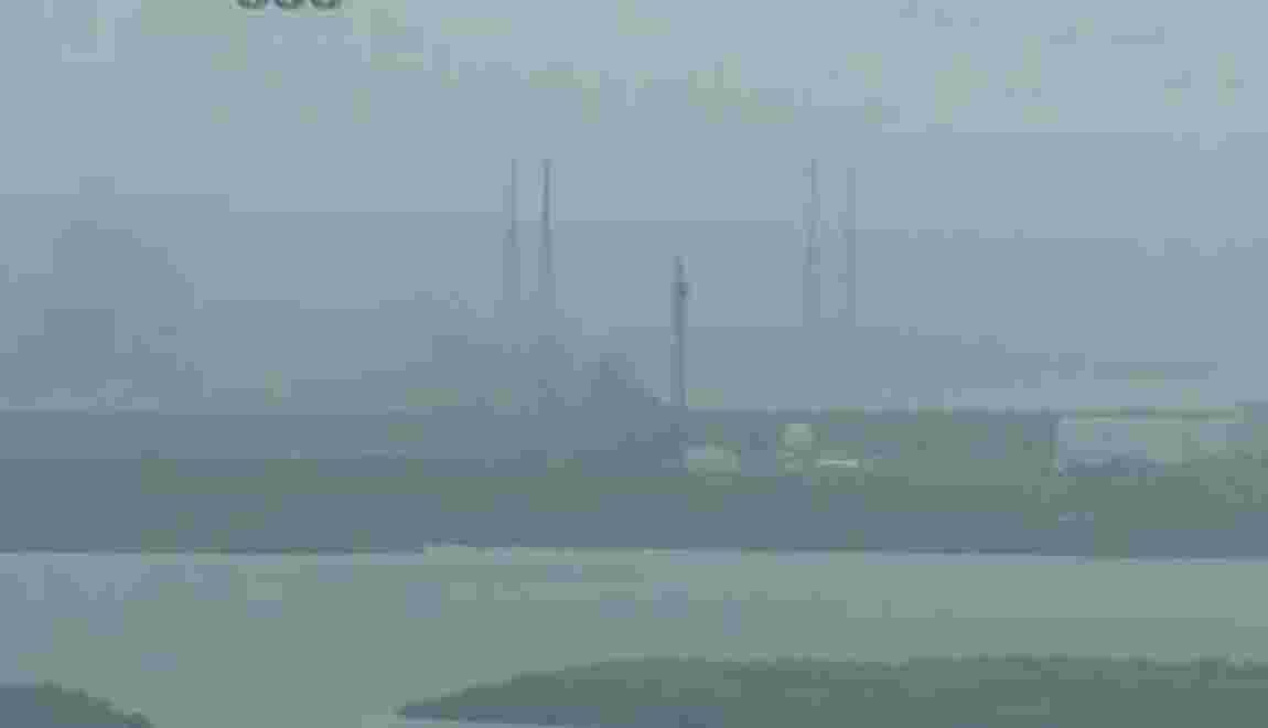 La reprise des vols de la fusée Falcon 9 de SpaceX retardée