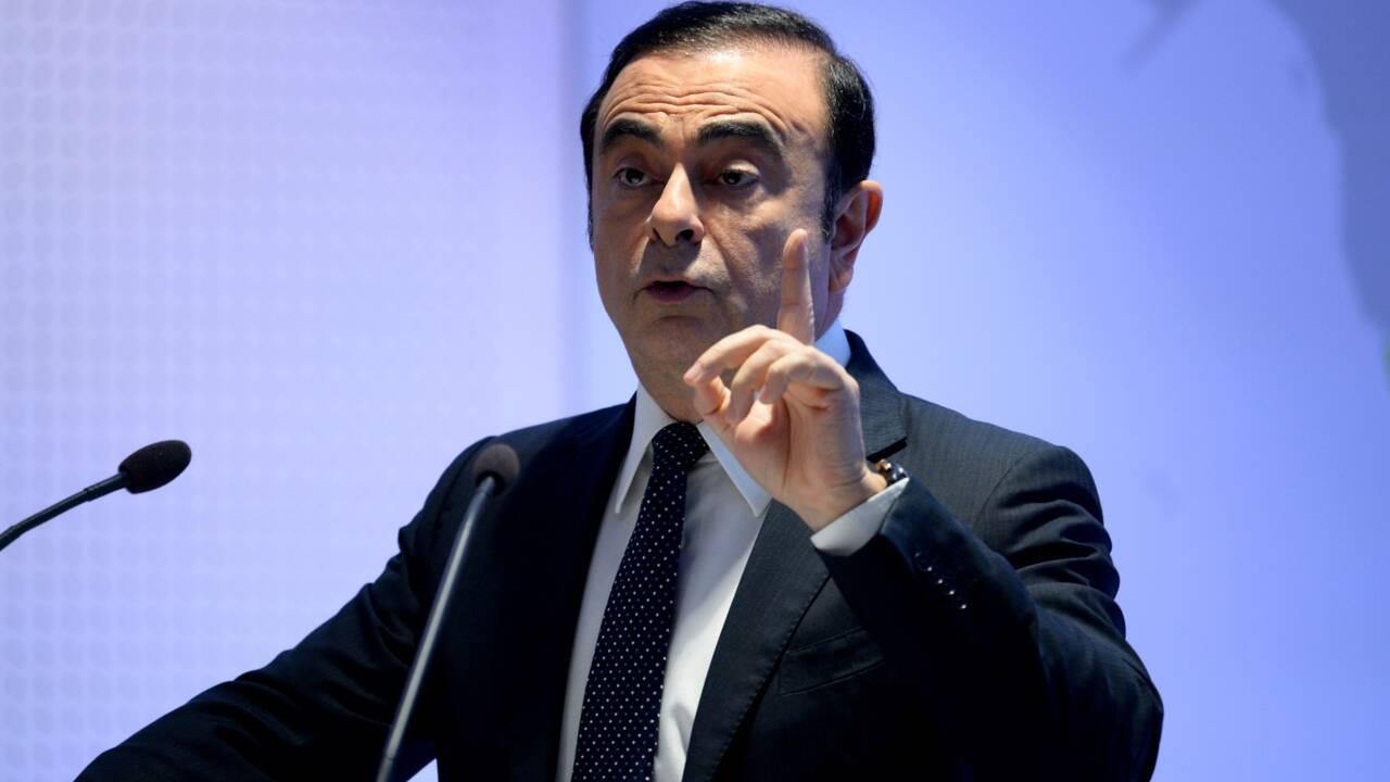 Pollution: soupçonné de fraude, Renault se défend