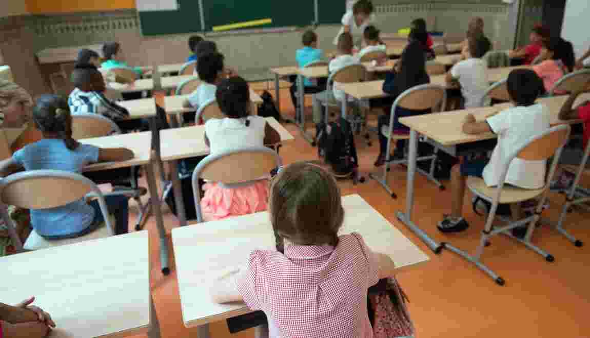 Marseille : les écoles bientôt équipées de capteurs mesurant la qualité de l'air