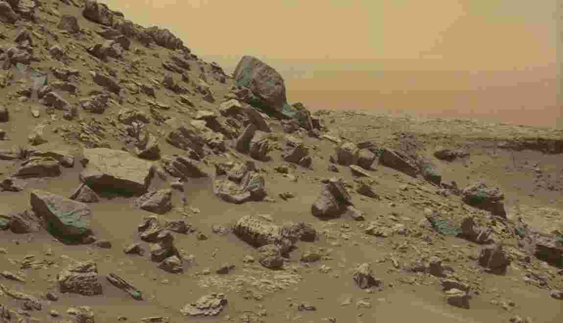 Mars: des sondes, des robots et bientôt des hommes?