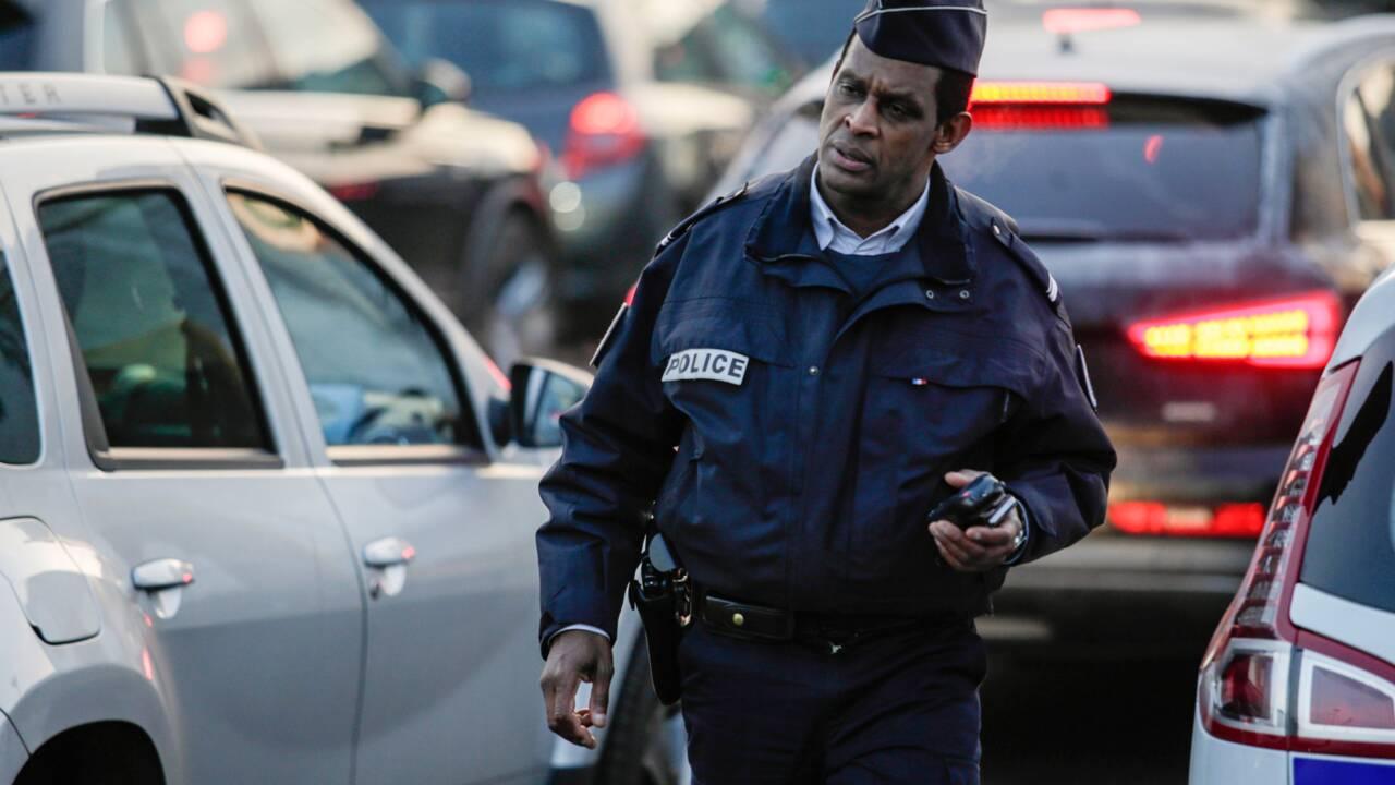 La circulation différenciée, pas encore bien comprise à Paris