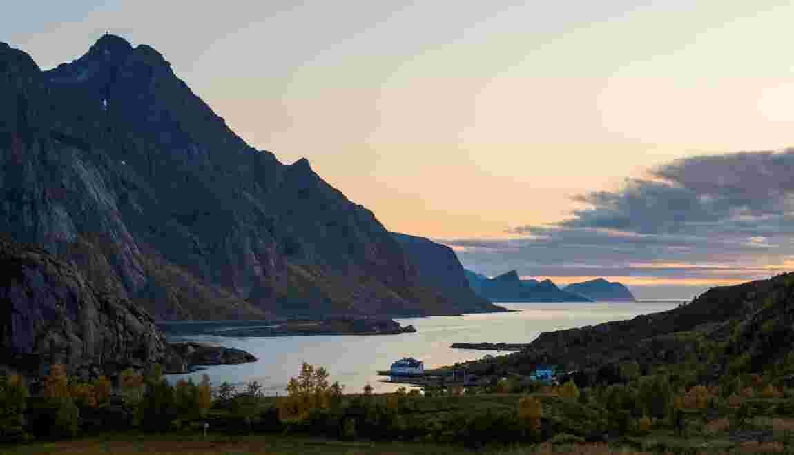 Forages dans l'Arctique: la Norvège au tribunal après la plainte de deux ONG