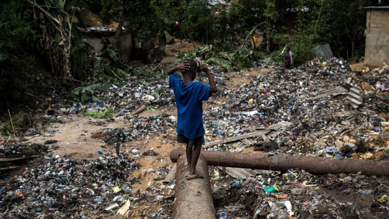 La RDC tente à son tour d'abandonner les sacs plastique à usage unique