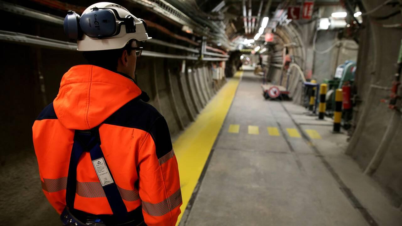 Plus d'1 million de m3 de matières et déchets radioactifs en France