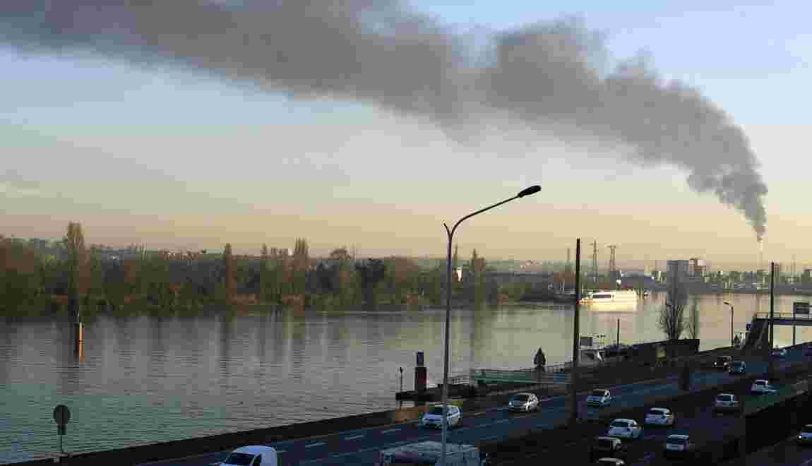 Pollution: Lyon expérimente à son tour la circulation alternée