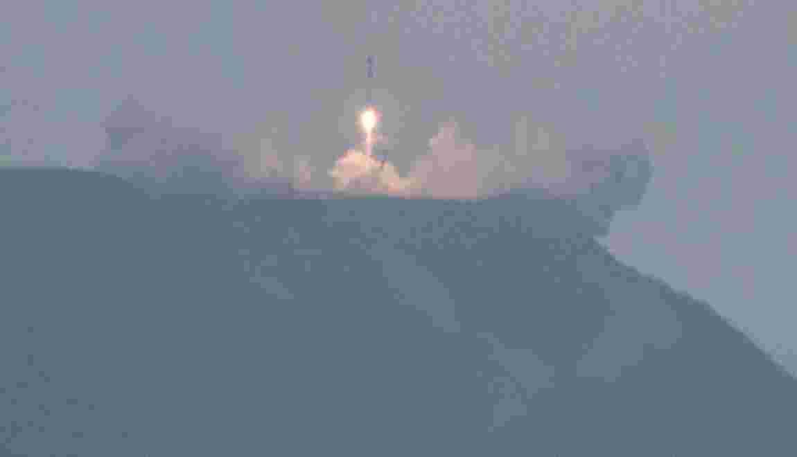 Nouvelle-Zélande: une fusée lancée pour la première fois d'un pas de tir privé