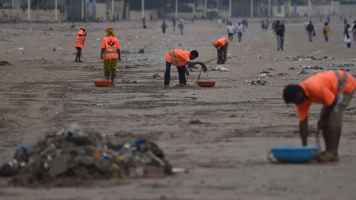Plastique interdit à Bombay : McDo, Burger King et Starbucks verbalisés
