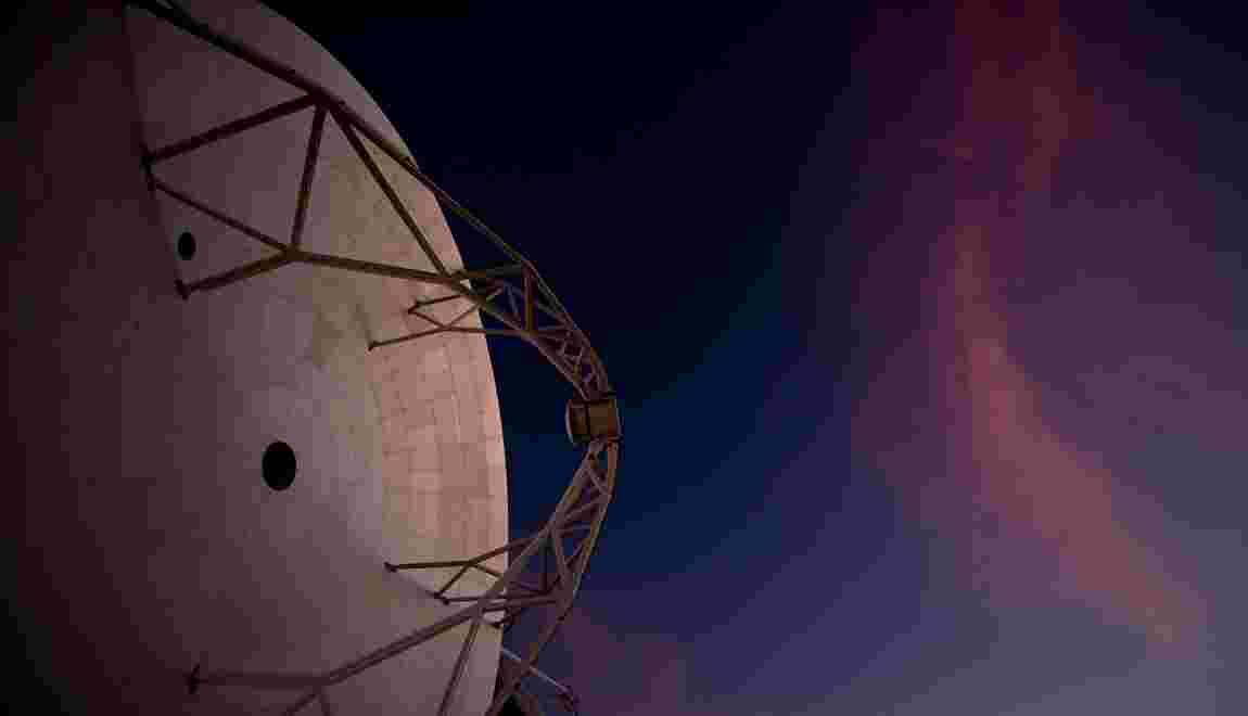 """Découverte d'une surprenante planète """"monstre"""" orbitant une étoile naine"""