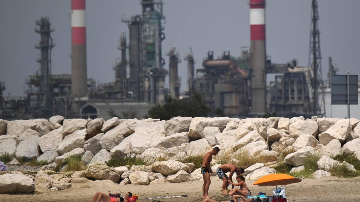"""Fos-sur-Mer: l'état de santé des habitants """"fragilisé"""" dans la zone industrielle, selon les autorités"""