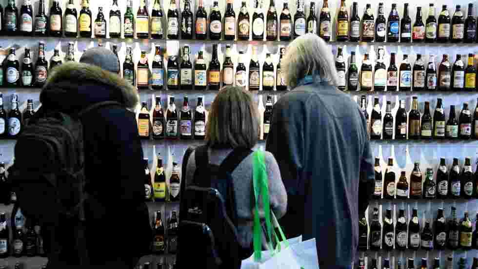 La consigne des boissons, une longue tradition allemande