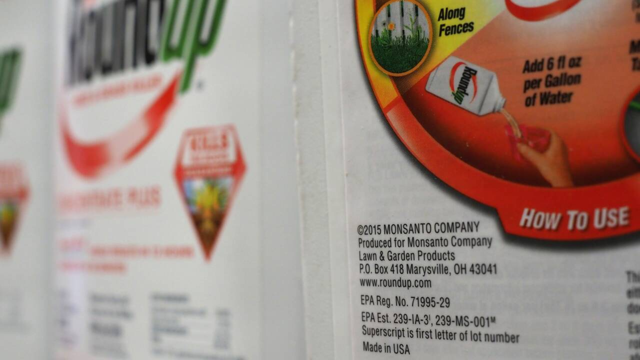 Monsanto, géant agrochimique aux produits controversés