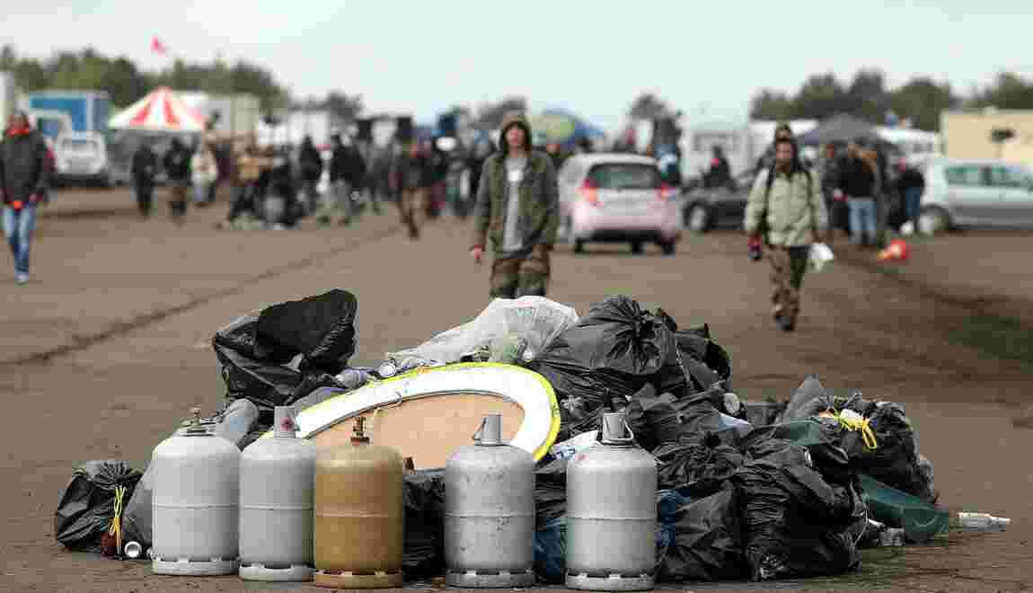 """Teknival: trois associations écologistes portent plainte pour """"destruction d'habitat"""""""