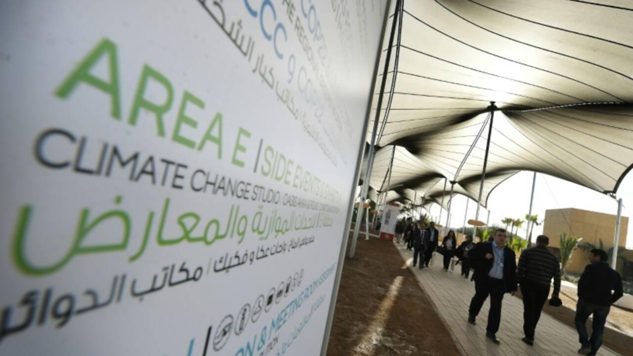 Lancement d'une plateforme d'investissement vert en Afrique