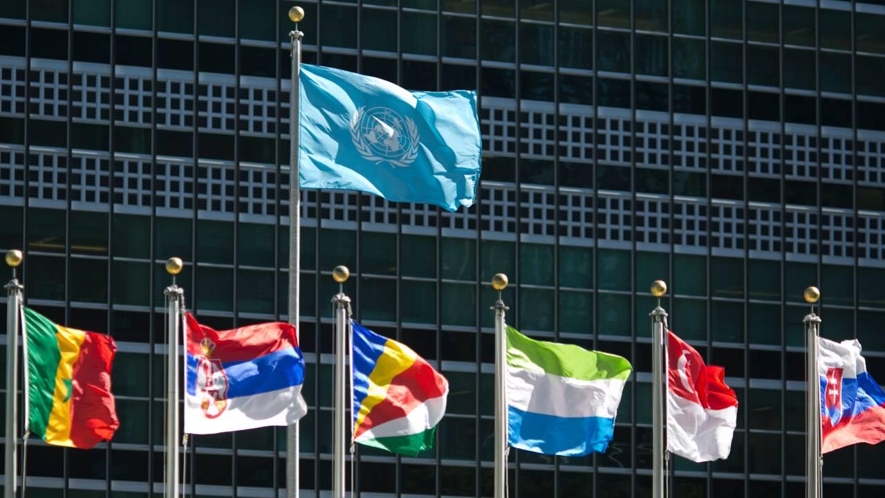Discussion rare à l'ONU sur l'influence du climat sur les conflits
