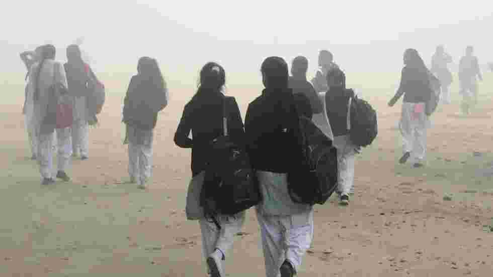 Inde: les écoles de New Delhi rouvrent malgré la pollution persistante