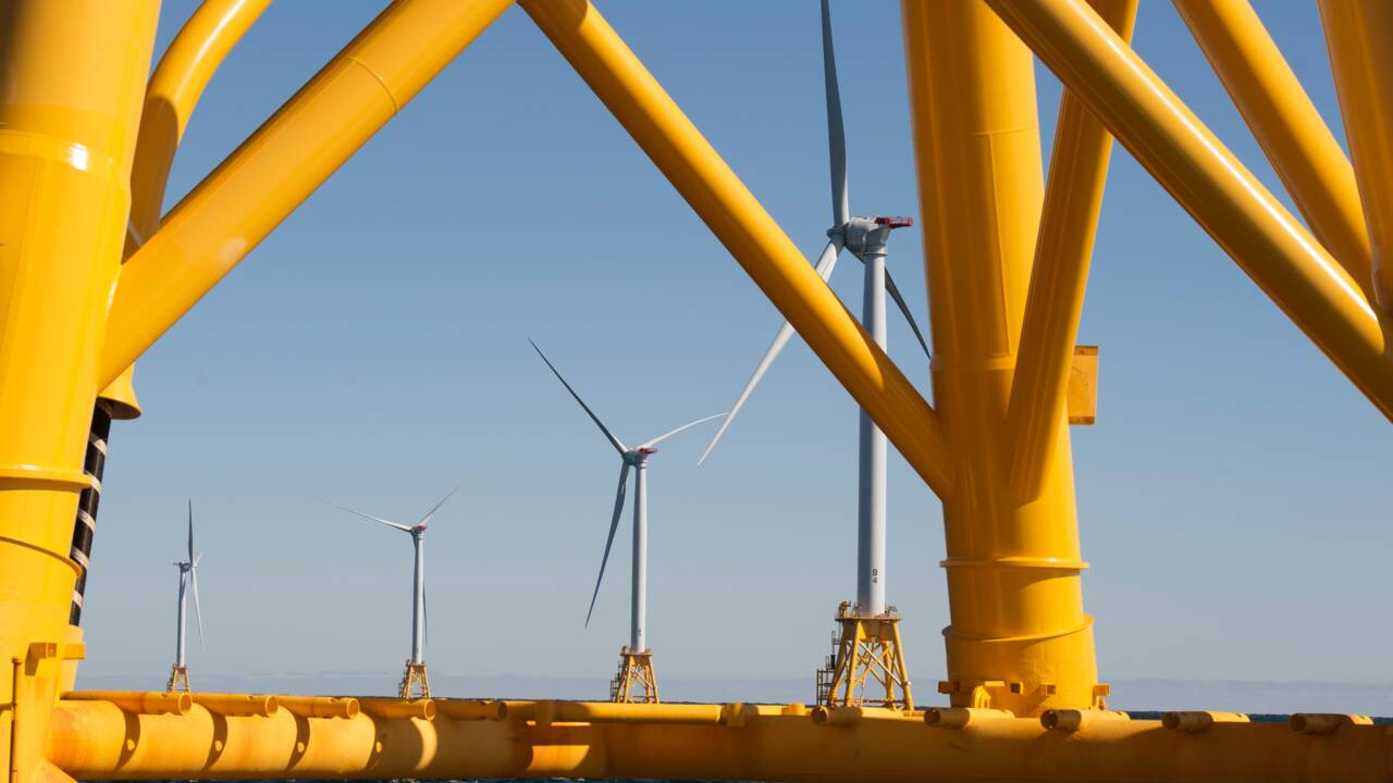 Energies renouvelables: la croissance va s'accélérer si les politiques suivent (AIE)