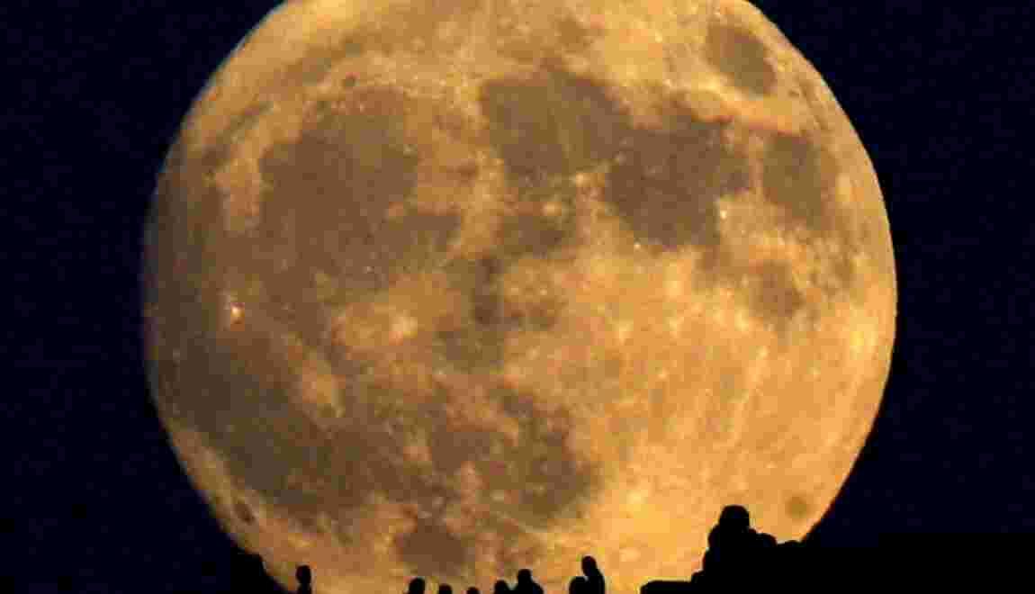 Russie: début du recrutement des premiers cosmonautes pour la Lune