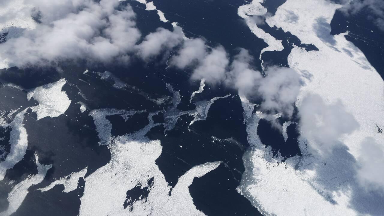 Le niveau des mers va augmenter, même avec l'accord de Paris