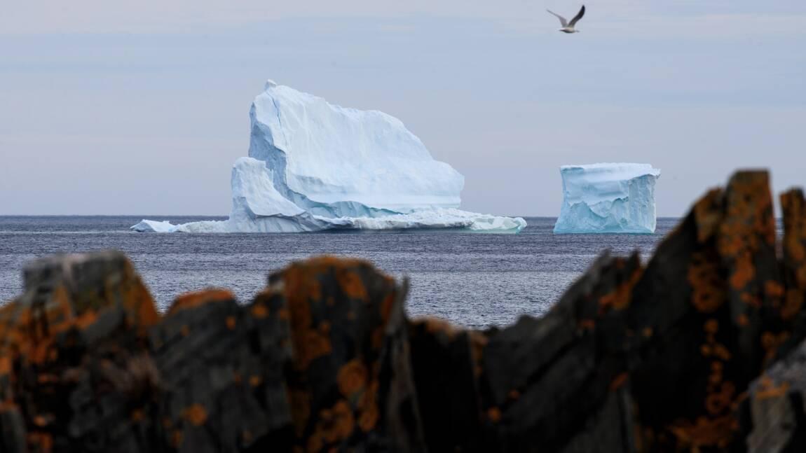 Réchauffement climatique: des signaux plus alarmants que jamais