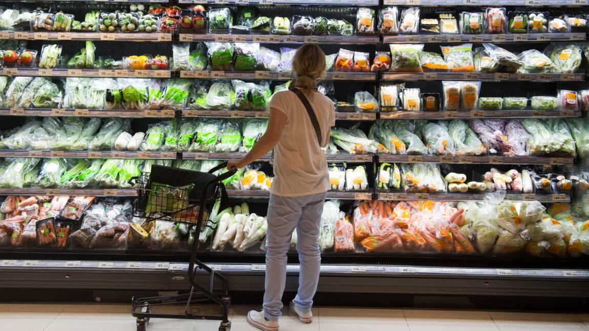 Les légumes vont devenir plus rares, la faute au réchauffement climatique