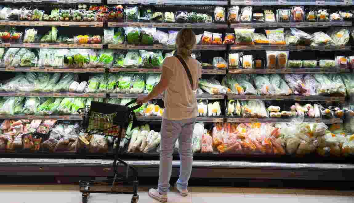 Avec le réchauffement climatique, les légumes vont devenir plus rares (étude)