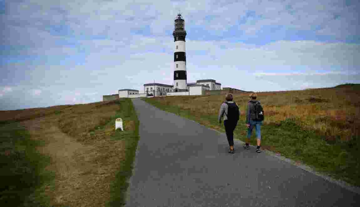 Energie: les îles du Finistère avancent vers le 100% renouvelable