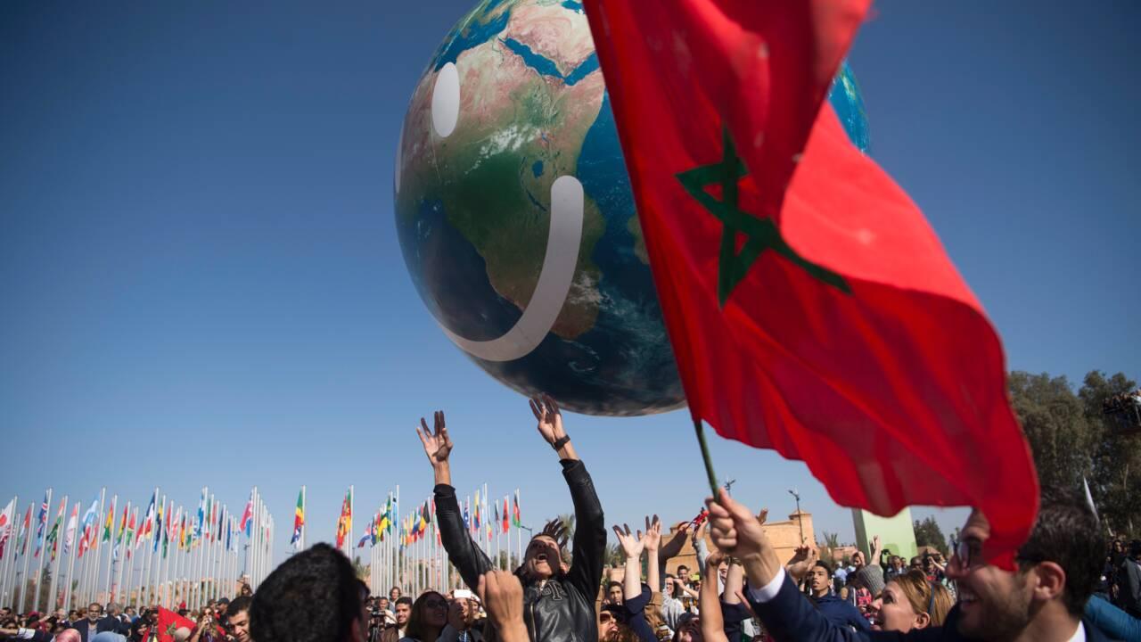 Le Maroc se dote d'une police de l'environnement