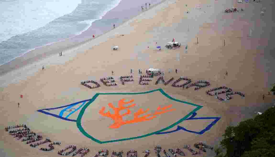 Amazone: le Brésil menace d'annuler le projet de Total