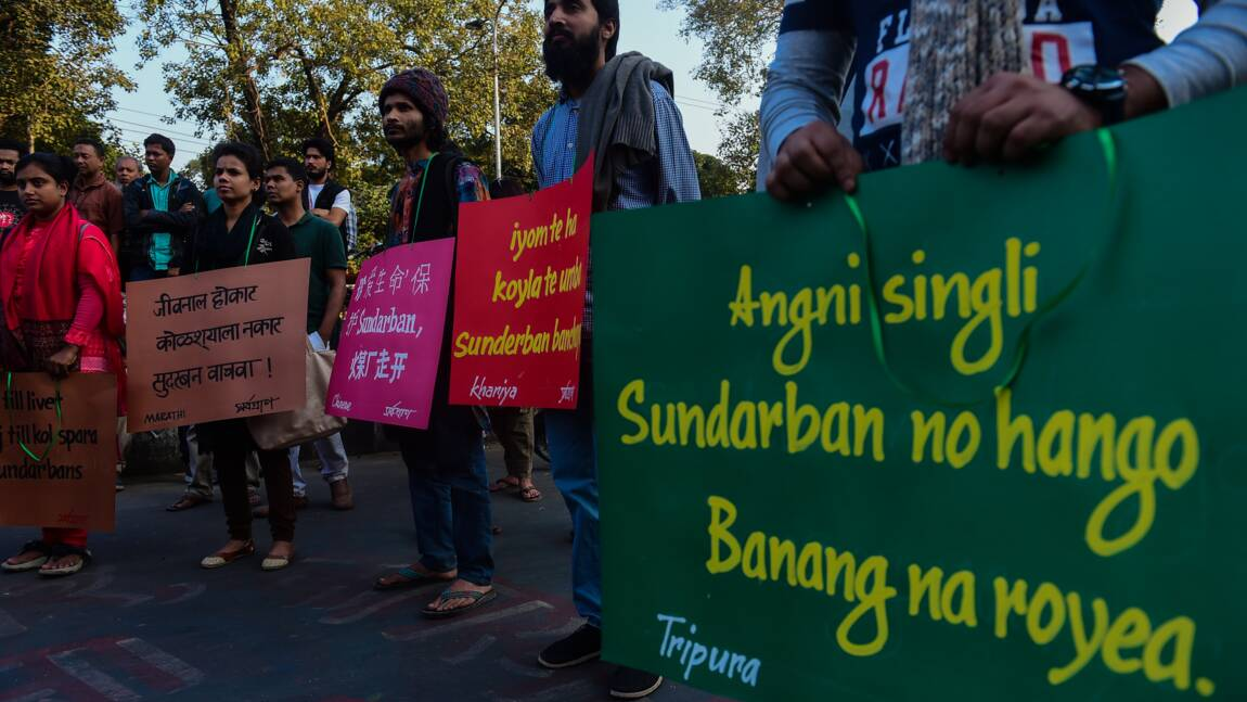 Bangladesh: une centrale à charbon controversée causerait 6.000 décès prématurés