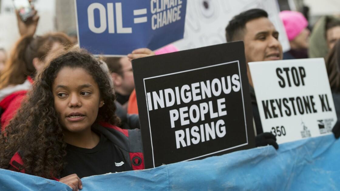 Keystone XL et Dakota Access Pipeline, deux projets contestés
