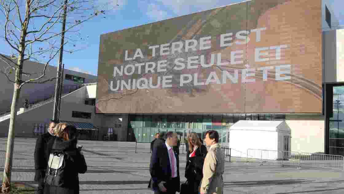 Climat: des négociations pour graver l'accord de Paris dans le marbre